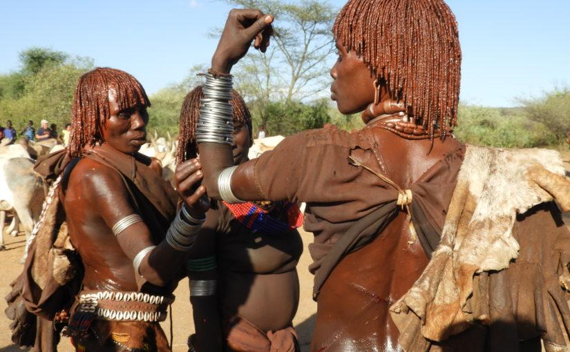Rituelen; Bull Jumping ofwel Ukuli Bula